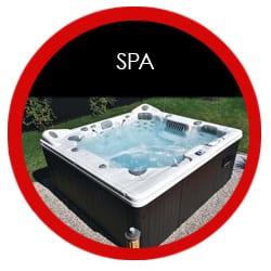 Demande d'installation de spa