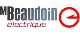 MBeaudoin Électrique – Électriciens & entrepreneurs en électricité à Montréal & Rive-sud Logo